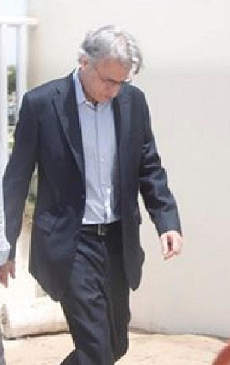 Dernière minute: Bibo Bourgi arrêté à son domicile