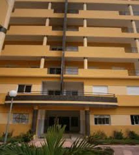 L'immeuble de l'épouse de Gaston Mbengue vendu aux enchères mardi prochain pour non paiement de créance