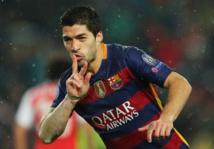 """""""Suarez a des problèmes mentaux !"""", dit son ancien agent Daniel Fonseca"""