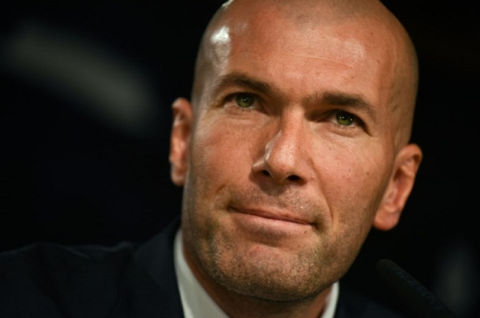 Real Madrid : Zidane commente la polémique James