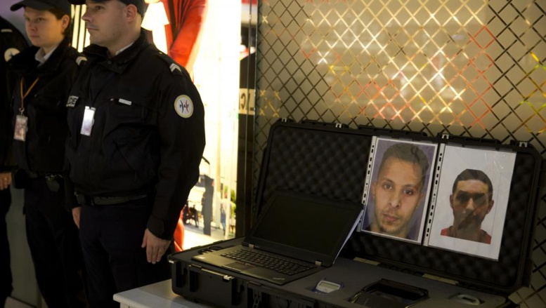 Terrorisme: «plusieurs arrestations» en Belgique dont Mohamed Abrini