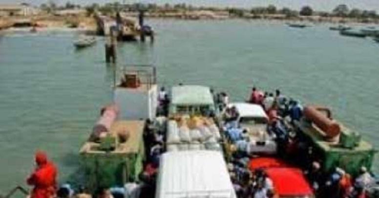 Sénégal / Gambie: inquiets, des transporteurs et routiers se penchent sur le blocus
