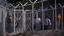 Grèce: à Chios et Lesbos, la peur du renvoi en Turquie hante les migrants