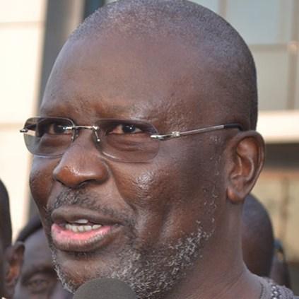 «Macky Sall et Mimi Touré ne réussiront jamais à courber l'échine à Karim Wade», Babacar Gaye