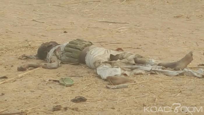 Nigeria: Quatre kamikazes présumés neutralisés à Maiduguri