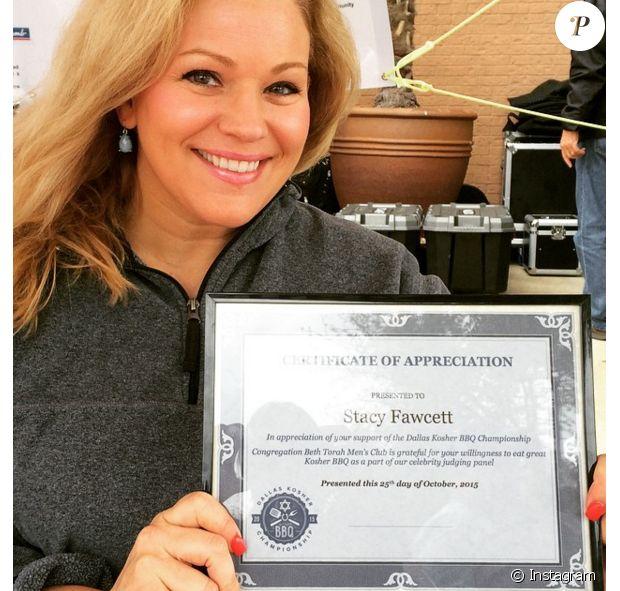 Stacy Fawcett : Drame familial, la présentatrice télé tuée par son fils