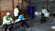 Présidentielle aux Comores: les électeurs appelés aux urnes