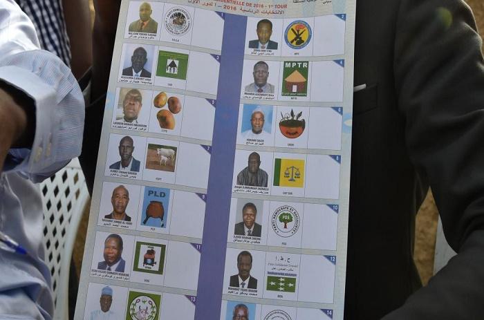 Tchad: un vote dans le calme pour le 1er tour de l'élection présidentielle