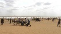 Ethiopie : un pays affecté par la sécheresse
