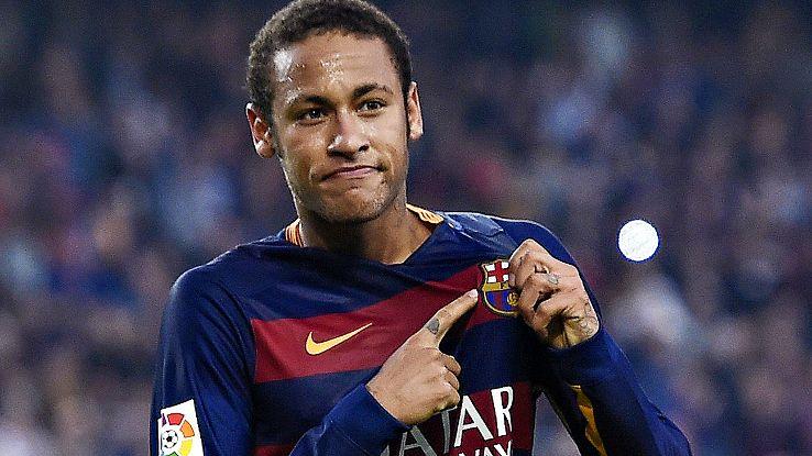 Barcelone: Le contrat de Neymar dévoilé dans le détail