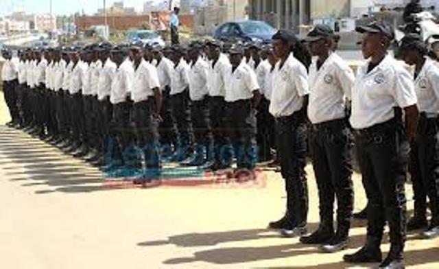 L'Etat proroge le contrat des agents de sécurité de proximité (ASP) jusqu'en 2017