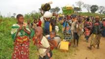 Fermeture de camps de réfugiés en RDC: la «vive préoccupation» de la Monusco