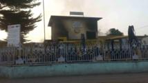 Congo-Brazzaville: un opposant réclame la fin des bombardements dans le Pool