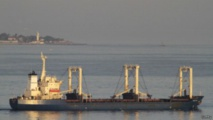 Nigeria : un cargo turc attaqué