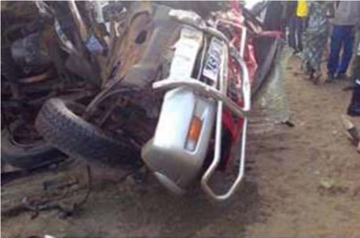 Mardi macabre au Sénégal : 16 morts en une seule journée.