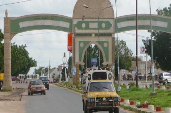 Opération coup de poing à Touba : des véhicules de marabouts saisis.