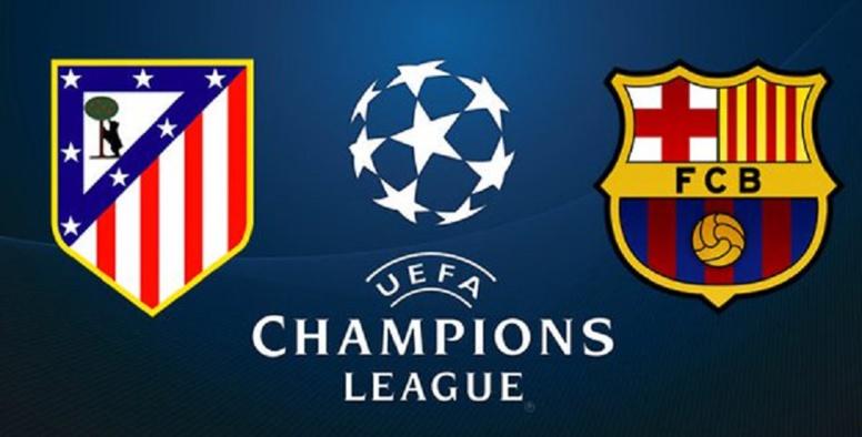 DIRECT C1: Atlético / Barça: qui aura le dernier mot ?