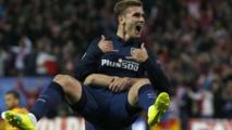 Atlético Madrid : Antoine Griezmann taille patron