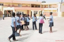 Crise dans l'Education: Grève appliquée à mi-temps, le cri du coeur des parents et élèves