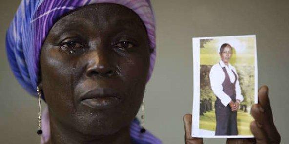 #BringBackOurGirls : « Boko Haram a compris que ces filles représentaient une monnaie d'échange »