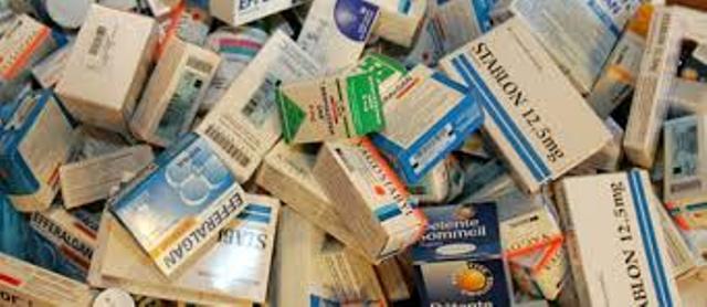 Les Douanes sénégalaises opèrent une saisie de 163 600 médicaments contrefaits d'une valeur de 25 millions Cfa