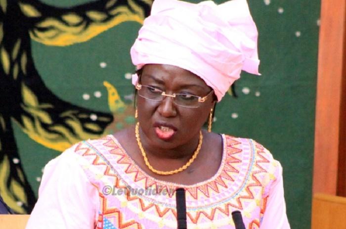 "Maïmouna Seck Ndoye annonce la création de"" Air Sénégal SA"""
