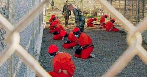 Neuf prisonniers yéménites de Guantanamo transférés vers l'Arabie saoudite