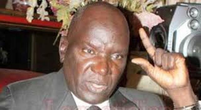 Me Babou : « Modou Daigne Fada doit perdre son poste de député suite à sa démission du Pds »
