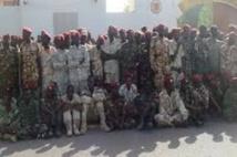 Tchad : des militaires portés disparus