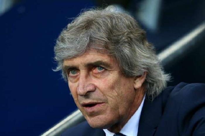 Pellegrini accuse Guardiola d'avoir déstabilisé Manchester City
