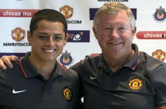 "Hernandez : ""Man United ne remplacera pas Ferguson avant 100 ans"""