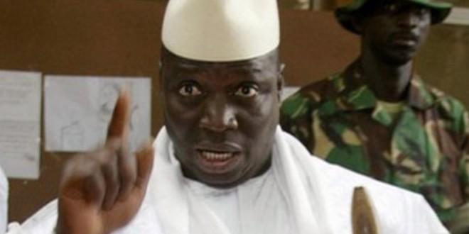 Gambie : les 4 Sénégalais arrêtés seront jugés jeudi