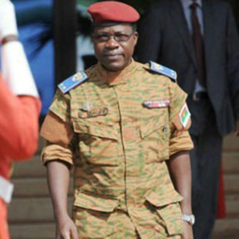 Burkina Faso : de hauts gradés mis en cause dans le putsch de septembre 2015