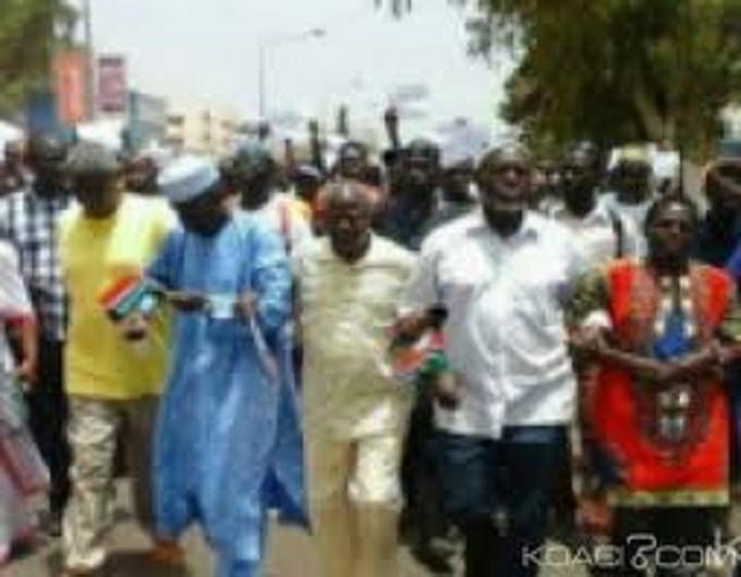 Chaude actualité en Gambie: des Sénégalais se prononcent