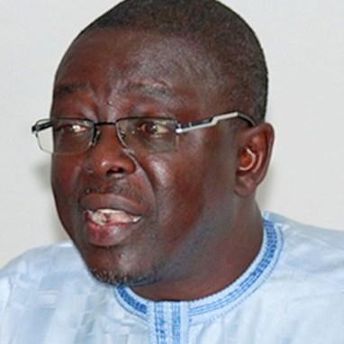 """Les démentis de Me Moussa Félix Sow: """"L'Etat du Sénégal est autorisé à opérer une saisie sur les comptes de Karim Wade"""""""
