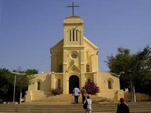 L'Eglise sénégalaise en deuil : le Curé de la paroisse de Fatick tué sur la route de Joal
