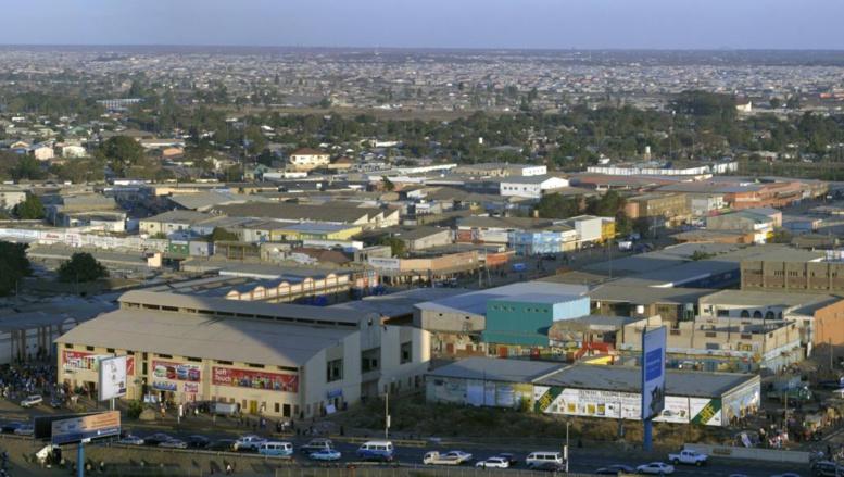 Zambie: pillages xénophobes à Lusaka