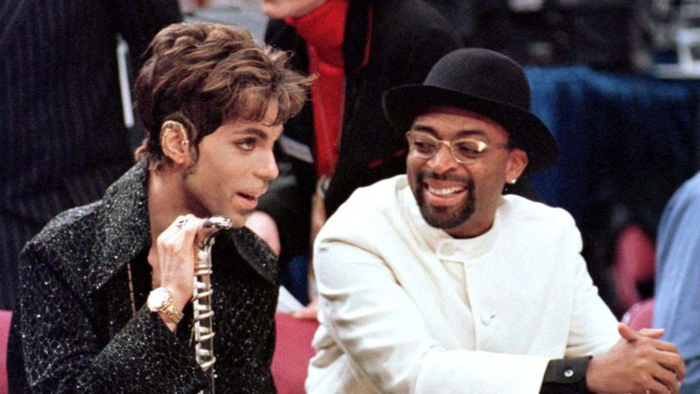 Prince: les artistes pleurent la légende de la pop