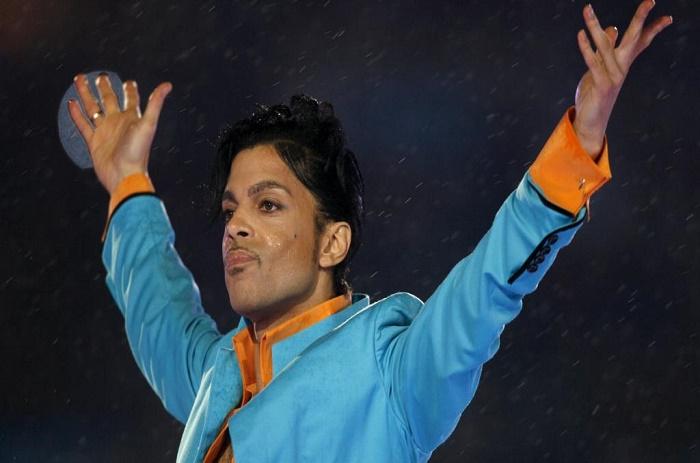 Disparition de Prince: l'hommage de ses pairs musiciens