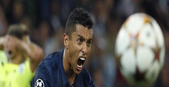 PSG : Mécontent de sa situation, Marquinhos chercherait une porte de sortie