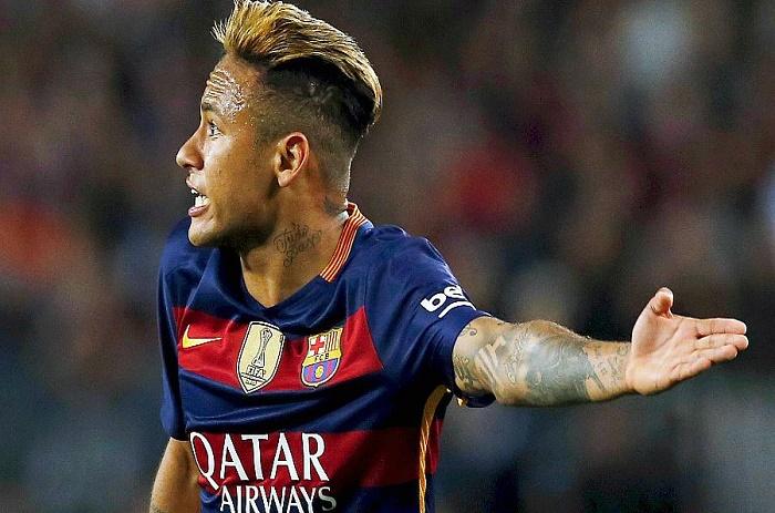 Le Barça se prépare à vendre Neymar
