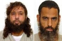 Asile humanitaire : Les ex-détenus de Guantanamo à Dakar depuis le 03 avril