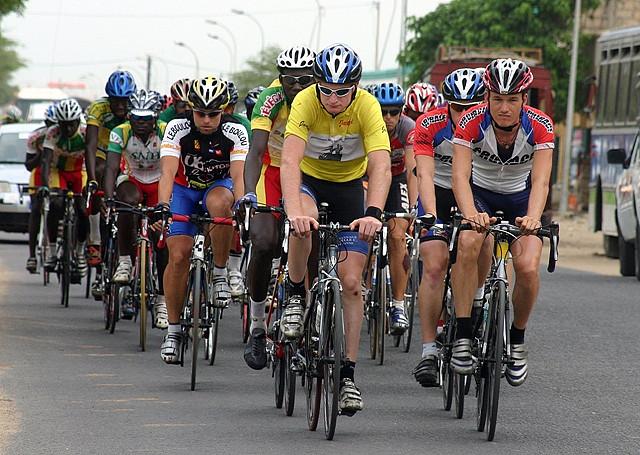 Cyclisme-15e édition Tour du Sénégal : Dakar-Tivaouane, la première étape