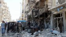 Syrie: trêve à l'agonie, négociations dans l'impasse à Genève