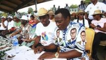Guinée équatoriale: une présidentielle à l'ombre de la récession économique