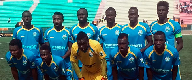 Ligue 1 - (J20) : Guédiawaye FC bat Douanes, Ngor et Ouakam dos à dos