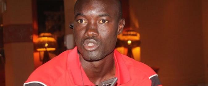 As Douanes n'y arrive plus : Ass Ndoye, Capitaine des gabelous, «Ce sont des moments difficiles»