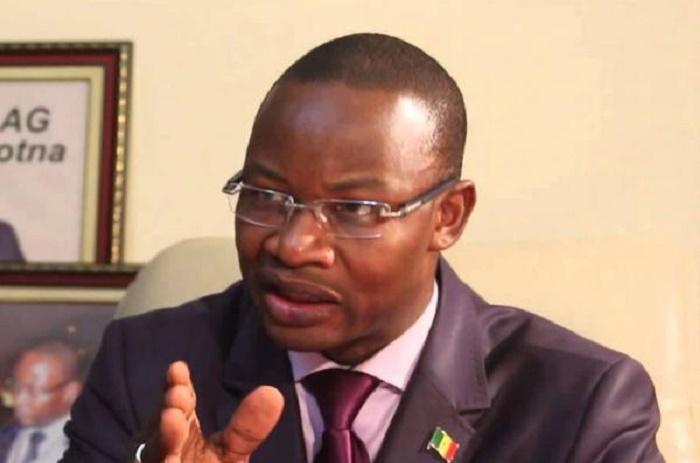 Me Moussa Diop : «Nous nous devons d'accompagner le Président Macky Sall».