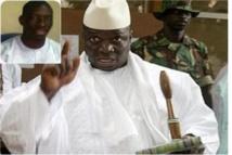 Echappé de l'hôpital de Banjul, le journaliste gambien Alagie Ceesay trouve refuge au Sénégal