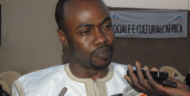 """""""Mon mandat de conseiller municipal n'a duré que le temps d'une rose"""", Aliou Demba Sow"""